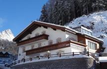 Villa Perla <br> Selva di Val Gardena