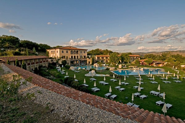 Adler Thermae San Quirico D Orcia Toscana Tecnical Studio