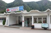 Car garage Da Toni<br />Lajon