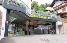 Shop Conad <br> Ortisei