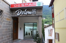 Shop Despar Dolomiti <br> Ortisei