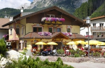 Bar & Apreski La Stua<br />Selva di Val Gardena