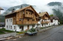 Condominium Nicl Dasser <br> Val Badia