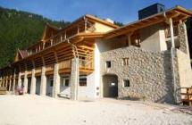 Ride hall Pozzamanigoni <br> Selva di Val Gardena