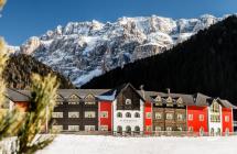 Alpenroyal ***** Wellness area <br> Selva di Val Gardena