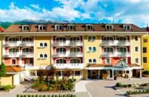 Hotel Prokulus ****s <br /> Naturno