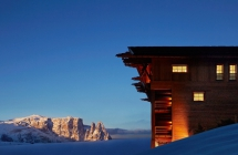 Adler Mountain Lodge ***** <br> Seiser Alm