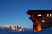 Adler Mountain Lodge ***** <br> Seiser Alm