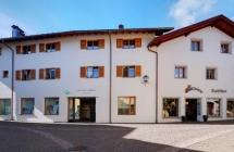 Wohnhaus Saalhof<br />Kastelruth