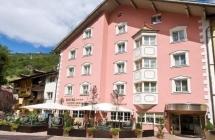 Hotel Goldener Adler ****<br />Klausen