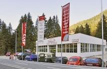 KFZ-Werkstatt Auto Demetz<br />St. Christina