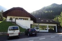 Bäckerei Costa Willi<br />Wolkenstein