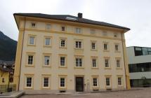Musikschule-Bibliothek <br />St. Ulrich