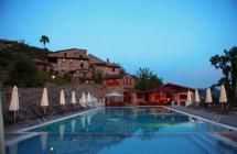 Club Borgo Giusto <br />Toscana