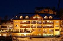 Hotel Grones ****<br />St. Ulrich