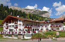Hotel Welponer ****<br />Wolkenstein
