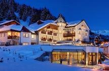 Hotel Alpenheim ****<br />St. Ulrich
