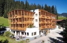 Hotel Melodia del Bosco ***s<br />Pedraces