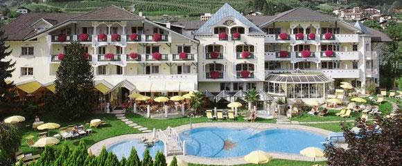 Www Hotels In Naturns It