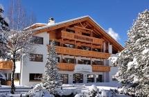 Hotel Arnaria ****<br />St. Ulrich