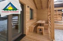 Camping Colfosco <br> Gadertal