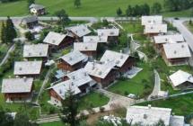 Villaggio Pra di Riva <br> Alagna (Piemont)